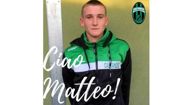 Matteo Bonomelli Castanese