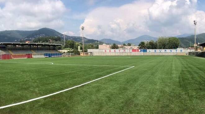 Stadio Giuseppe Sivori Sestri Levante