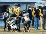 under 14 football americano