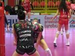 Uyba-Bartoccini Fortinfissi Perugia 3-0