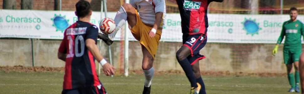Bra-Gozzano 0-0