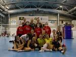FoCoL Legnano-Cusano 3-0