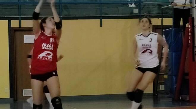Focol Volley Legnano U17