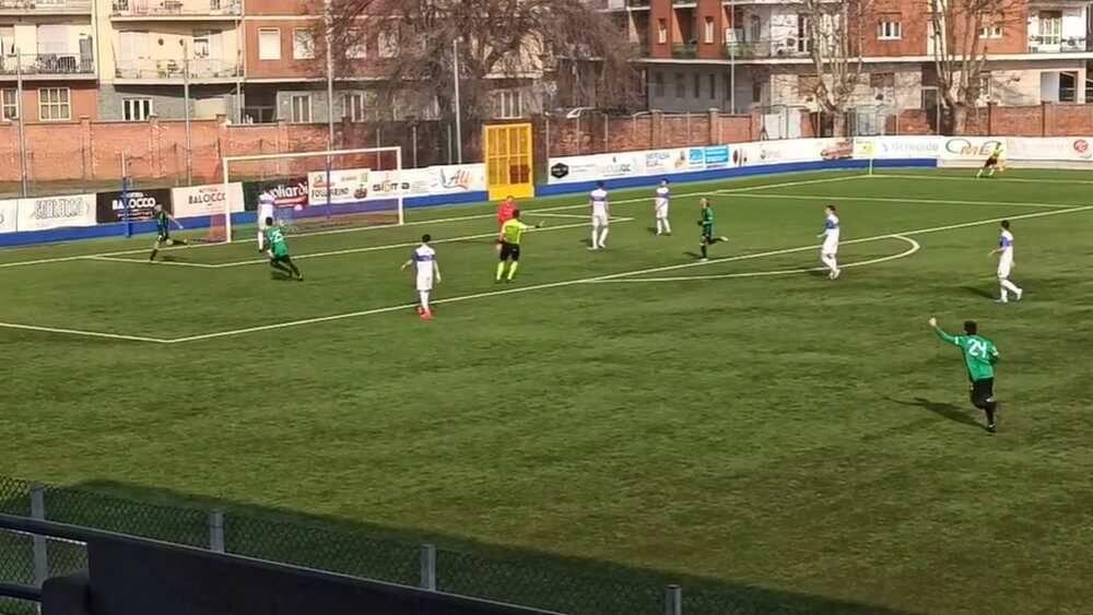 Fossano-Castellanzese 2-3