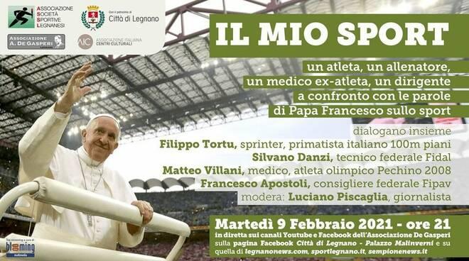 Il Mio Sport Associazione De Gasperi Legnano