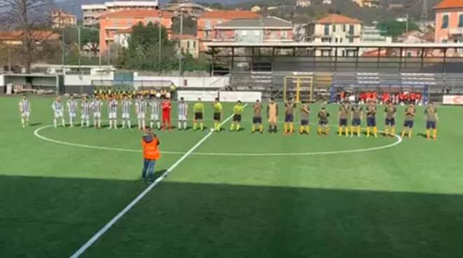 Lavagnese-Arconatese 1-2