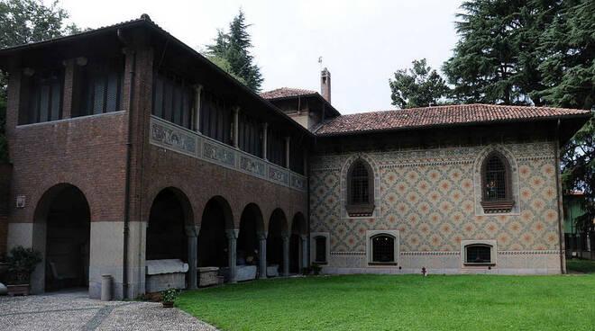 Museo Guido Sutermeister Legnano