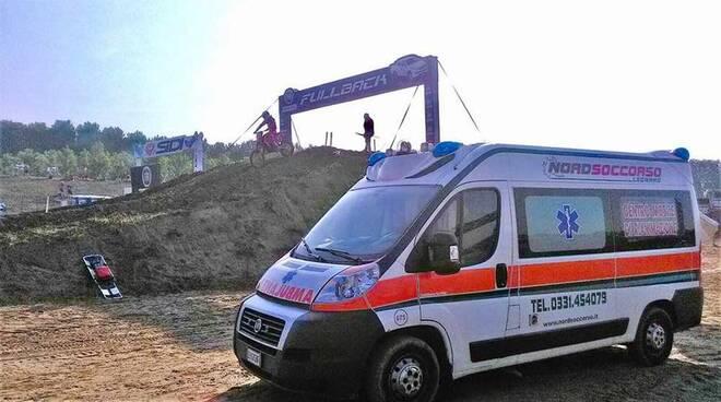 Nordsoccorso Ambulanza