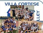 Pallavolo GSO Villa Cortese