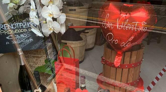 Pro Loco San Giorgio su Legnano San valentino