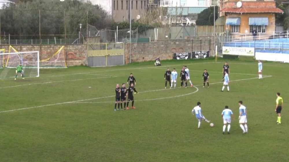 Sanremese-Legnano 2-0