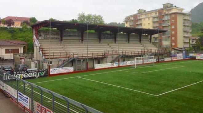 Stadio Comunale Borgosesia