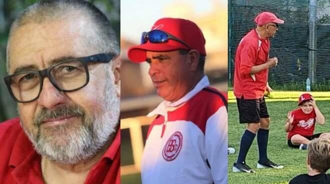 Tecnici Cubani per il Legnano Baseball
