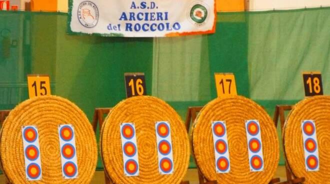 Arcieri del Roccolo