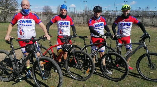 AviSport Legnano Bike