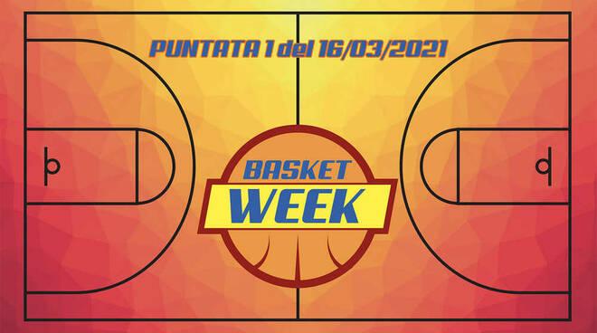 Basket Week