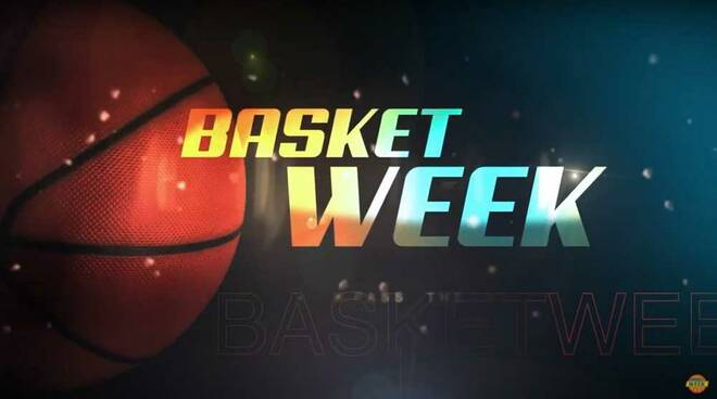 Basket Week