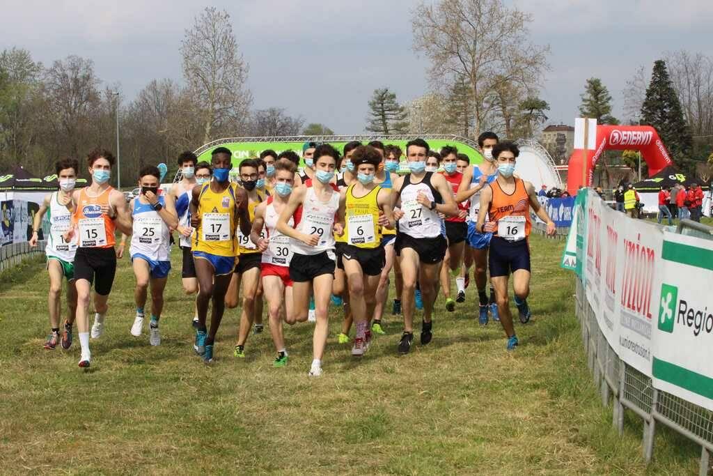 Cinque Mulini 2021 Juniores Internazionale Maschile