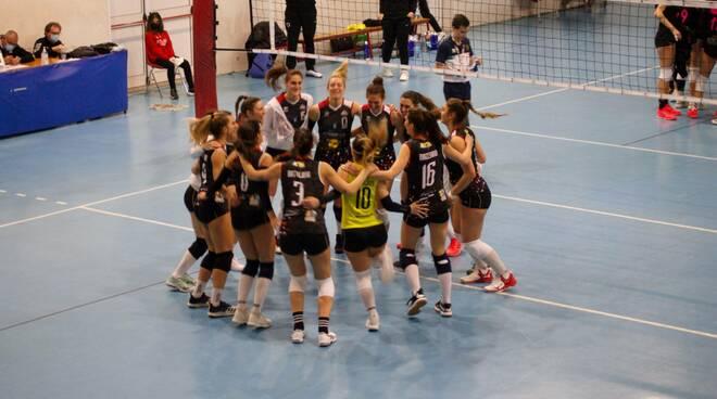 FoCoL Legnano - Marudo 3-0