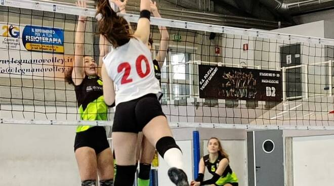 FoCoL Volley Legnano U17