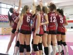 Futura Volley Giovani-Ipag Sorelle Ramonda Montecchio 1-3