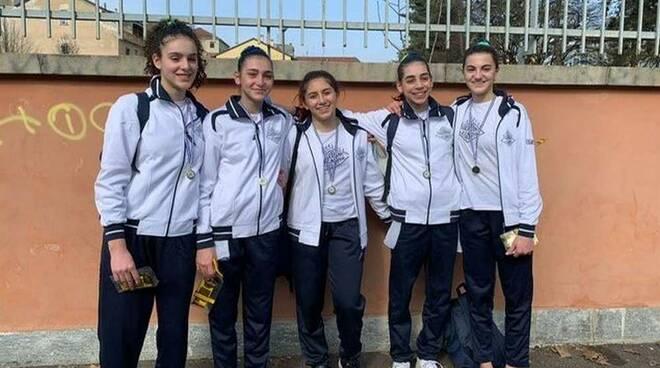 Ginnastica Perseverant Legnano Serie C