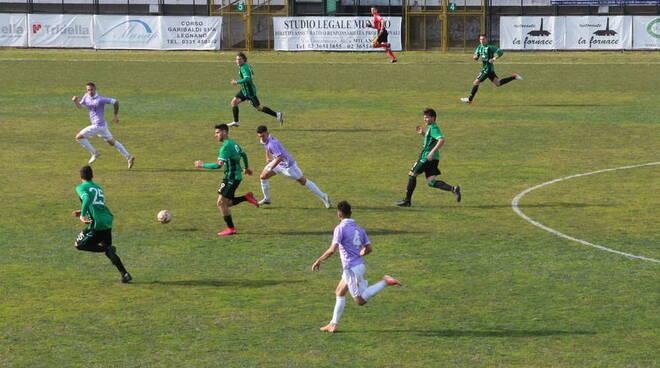 Legnano-Castellanzese