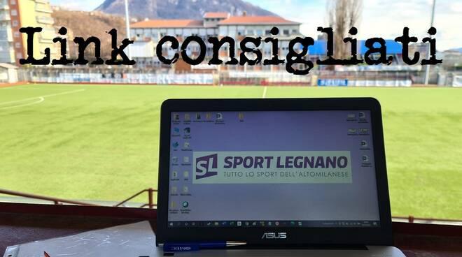 Link consigliati Sport Legnano