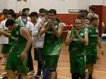 Marnatese Basket vittoriosa a Castronno