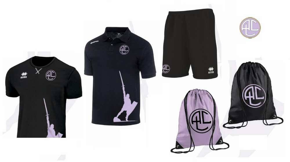 Merchandising A.C. Legnano