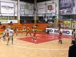 Robur Basket Saronno-Knights Legnano