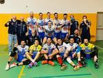 Scaduto DPA Volley
