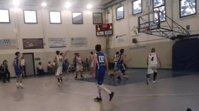 Venegono-Marnatese 65-69