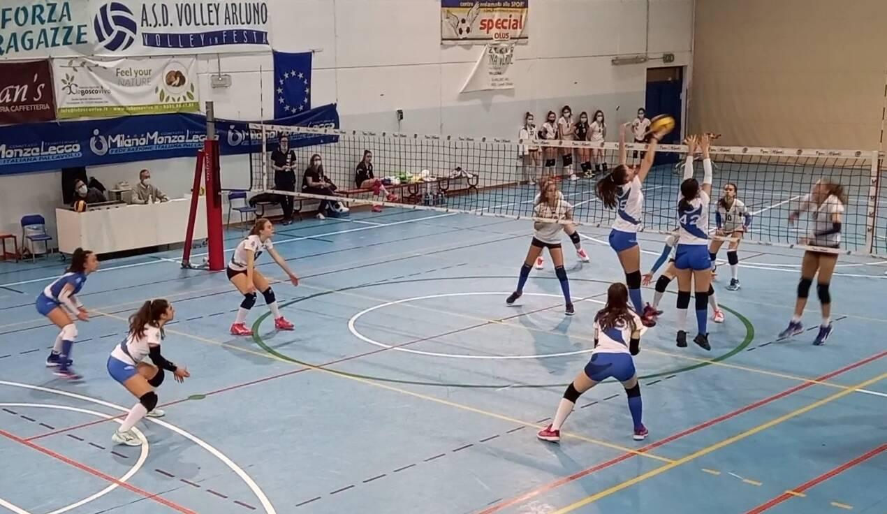 Volley Arluno