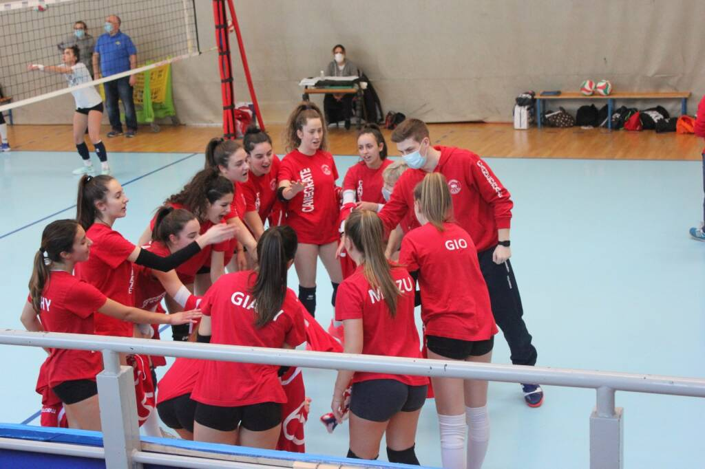 volley canegrate