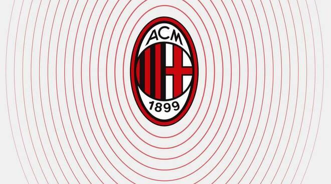 A.C. Milan logo