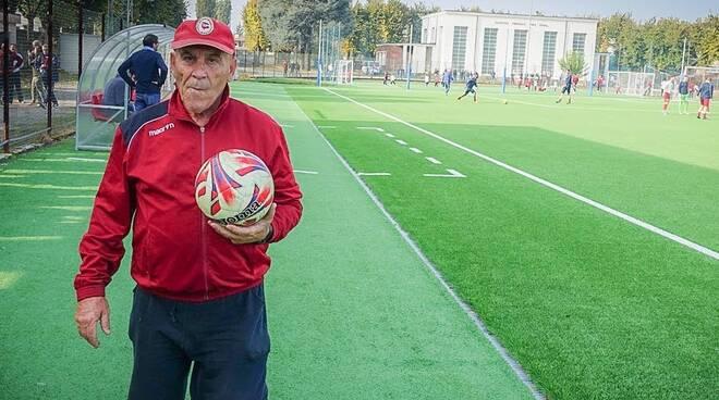 Antonio Moroni F.C. Parabiago