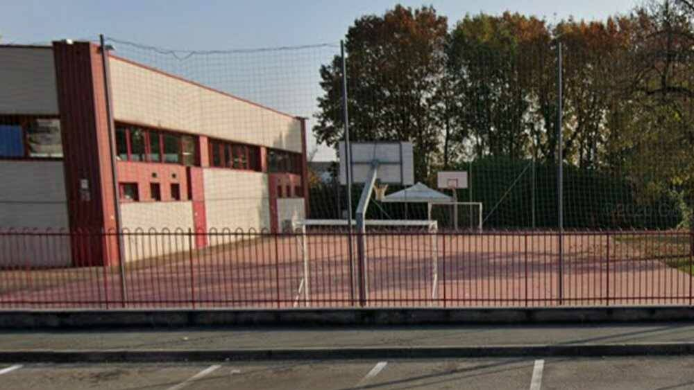 ASD SM Kolbe Legnano Summer Camp