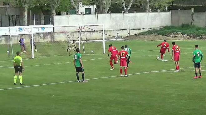 Bra-Castellanzese 4-0