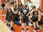 Bulldog Basket Canegrate-Costamasnaga 62-66