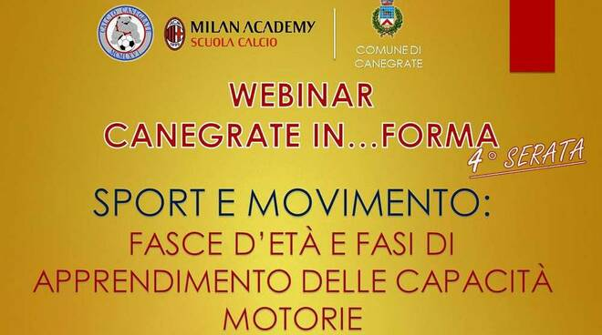 Canegrate in...forma