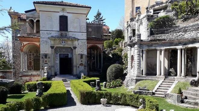 Casa Museo Pogliaghi Sacro Monte di Varese
