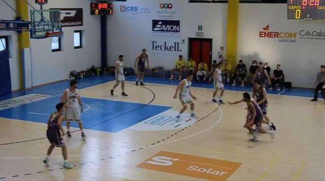 Casorate-Wiz Basket 64-74