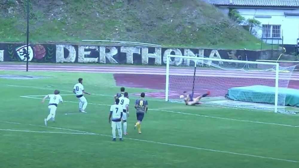 Derthona-Arconatese 3-0