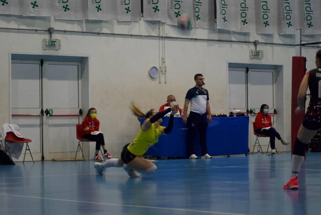 FoCoL Legnano-Agrate 3-1