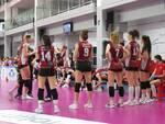 Futura Volley Giovani-Itas Città Fiera Martignacco