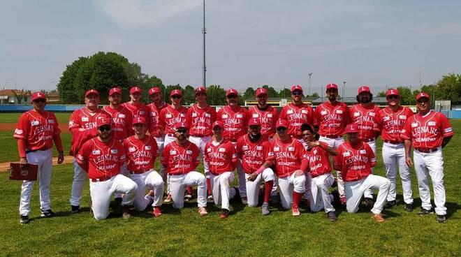 Legnano Baseball Serie B