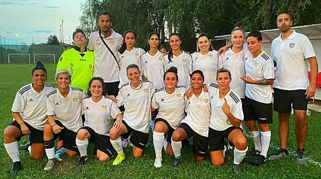 Nerviano Calcio Femminile
