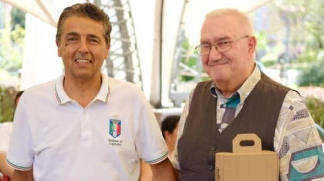 Otello Margozzini AIA Legnano