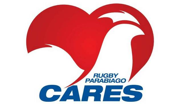 Rugby Parabiago Cares